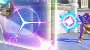Super Smash Bros contará con un parche de día de lanzamiento