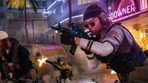Un jugador de Black Ops Cold War llega al nivel Prestigio sin matar a un solo enemigo