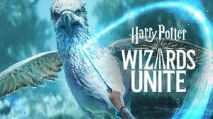 Harry Potter: Wizards Unite llega a dispositivos móviles