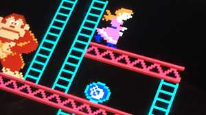 Donkey Kong Arcade llega a Nintendo Switch