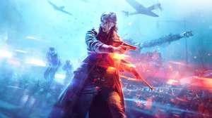 Battlefield V saldrá a la venta en octubre