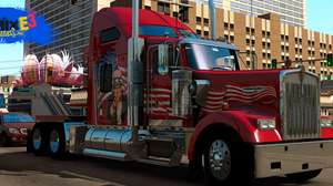 American Truck Simulator, el más vendido de Steam durante E3
