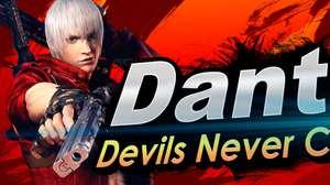 Encuesta revela los personajes DLC mas solicitados para Smash Ultimate