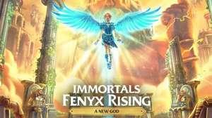 El primer DLC de Immortals Fenyx Rising llegaría este mismo mes