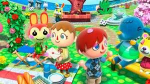 Abuelita jugó mas de 3,500 horas a Animal Crossing en 3DS