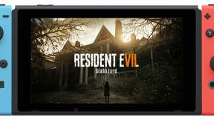 Resident Evil 7 llegará a Nintendo Switch