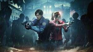 Resident Evil 2 Remake pesará 21 GB