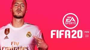 FIFA 20 sufre de un escándalo protagonizado por jugadores profesionales