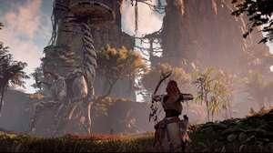 Horizon Zero Dawn llegará a PC el próximo mes de agosto