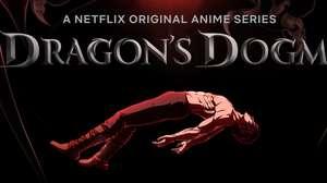 El anime de Dragon´s Dogma llegará este año a Netflix