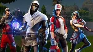 Fortnite mudará visual e jogabilidade para sua 2ª temporada