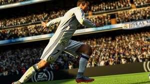 Cristiano Ronaldo se anima con la portada de FIFA 18
