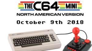 Commodore 64 llega este otoño
