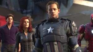 Marvels Avengers ha sido retrasado hasta septiembre