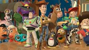 Cancelaron juego de Toy Story