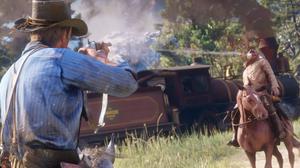 Red Dead Online podría llegar con un modo Battle Royale