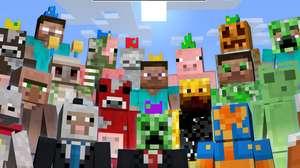 Minecraft tendrá resolución 4K en el Xbox Scorpio