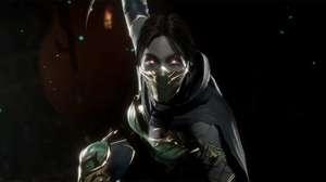 Jade volverá a Mortal Kombat 11