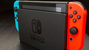 La actualización 10.0.3 de Switch ya está disponible