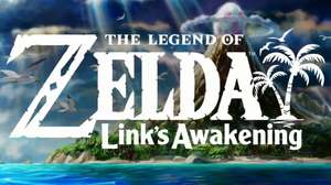 Nintendo anuncia remake de Links Awakening para Switch