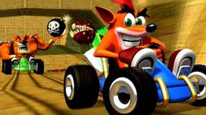 Crash Team Racing será anunciado en los Game Awards