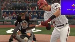Programa Multiplayer (ESPN): MLB: The Show
