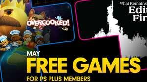Estos son los juegos gratuitos de PS Plus de mayo