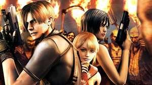 Supuestamente, un remake de Resident Evil 4 ya está en desarrollo