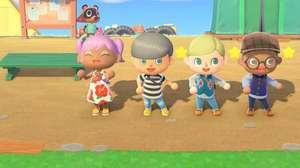 Animal Crossing: New Horizons ya superó las 13 millones de unidades vendidas