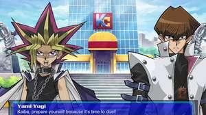 Yu-Gi-Oh! Legacy of the Duselist sí llegará a América