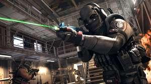 El modo Realista de Modern Warfare será una adición permanente al juego