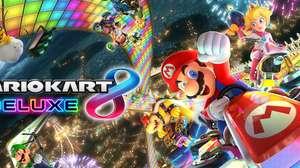 Mario Kart 8 Deluxe será compatible con LABO