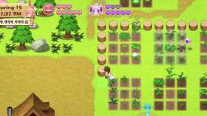 Estas son las novedades de Harvest Moon: Light of Hope