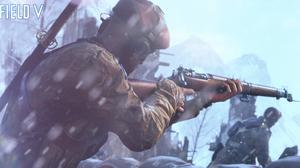 Muestran modo Battle Royale que llegará a Battlefield V
