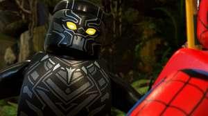 Versão LEGO de Vingadores: Guerra Infinita chega com filme