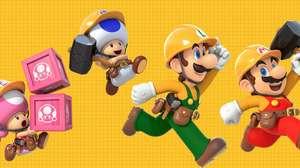 Super Mario Maker 2 tendrá modo historia