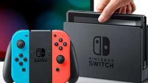 El Nintendo Switch fue la consola más exitosa de todo el 2020