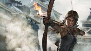 Rise of the Tomb Raider: 20 Year Celebration nuevo en PS4