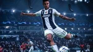 Filtran gameplay de FIFA 19