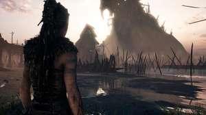 Hellblade tendrá una secuela para Xbox Series X