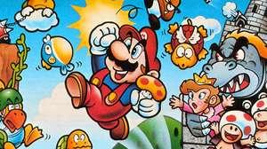 Se impone nuevo récord mundial para Super Mario Bros