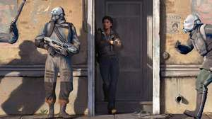 Half-Life: Alyx no contará con algún modo multiplayer