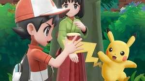 5 cosas que nos encantaron de Pokémon Let's Go