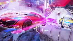 Asphalt 9: Legends leva corridas online para os mobiles