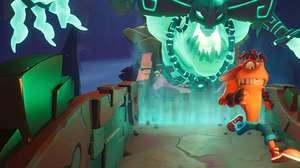 No, Crash Bandicoot 4 no tendrá micro-transacciones