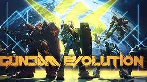 Se anuncia nuevo juego de Gundam para PC
