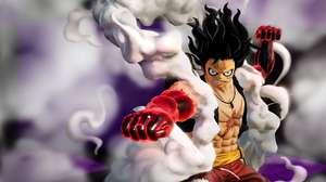 One Piece: Pirate Warriors 4: é muito inimigo ao mesmo tempo!