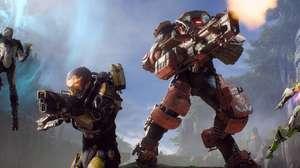Anthem fue el juego más vendido del mes de febrero
