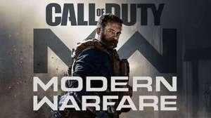 Nuevo Call of Duty; se llama CoD: Modern Warfare