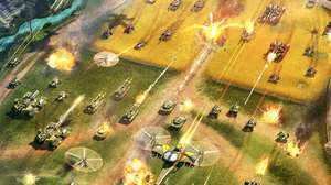 War Planet Online leva o MMO de guerra para mobiles